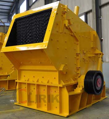 PC1000*1200 Heavy Hammer Crusher
